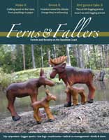 Ferns & Fallers 2015 issue