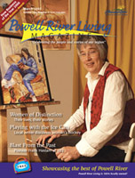 March 2007 issue