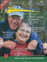 Click here for the November 2007 issue
