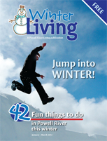 Winter 2012 issue