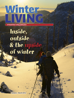 Winter Living issue