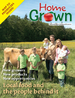 Home Grown 2011 issue