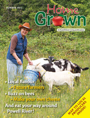 Home Grown 2012 issue