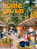 Home Grown 2013 issue