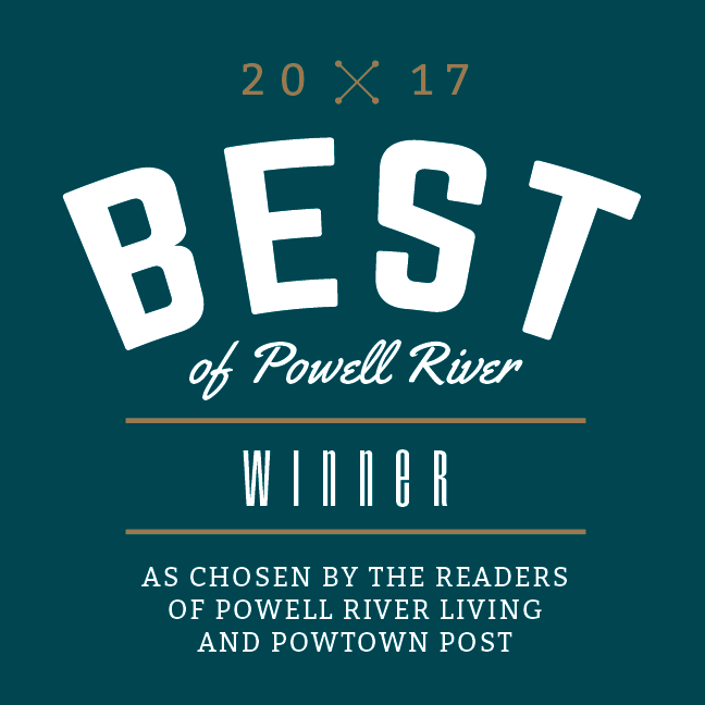 Best of Powell River