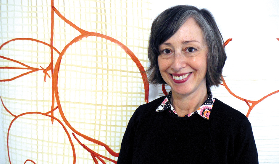 Townsiter Lynn Price is BC's top emerging painter